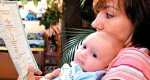 Как и куда можно прописать новорожденного ребенка после выписки из роддома