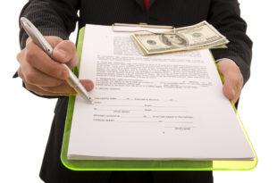 Страховой депозит при аренде квартиры – это