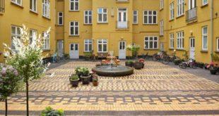 Государственные нормативы содержания и благоустройства придомовой территории многоквартирного дома