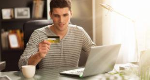 Как оплатить квартплату с банковской карты через Интернет без комиссии