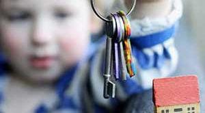 Порядок вступления детей в наследство после смерти их матери