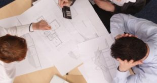 Техническая инвентаризация объектов недвижимости