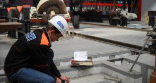 Операционный контроль качества строительно-монтажных работ