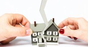 Как поделить квартиру при разводе, когда квартира куплена в ипотеку, которая еще не выплачена