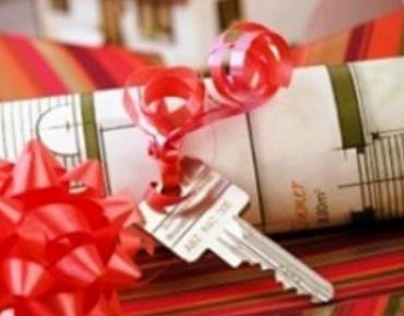 Передача в дар доли в квартире: особенности оформления и налогообложения для близких родственников